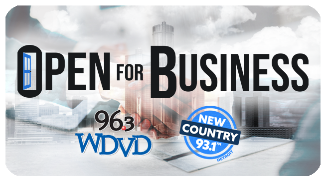 Our Business is Open for Your Business!