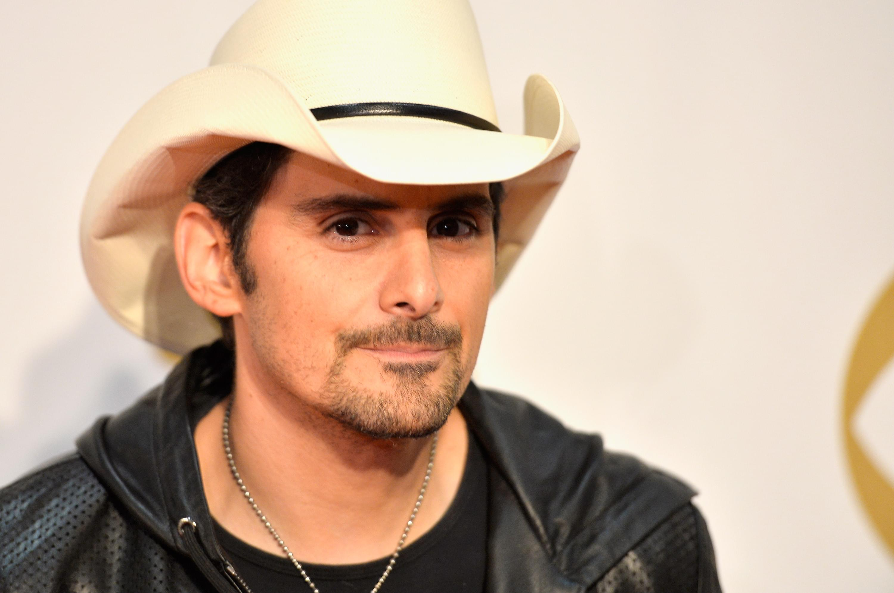 Brad Paisley, Jon Pardi Playing Drive-In Shows In Indy, Nashville And St. Louis