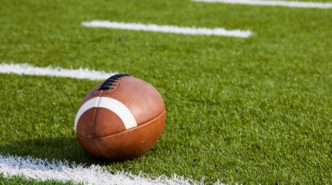 Is Football a Socially-Distanced Sport?