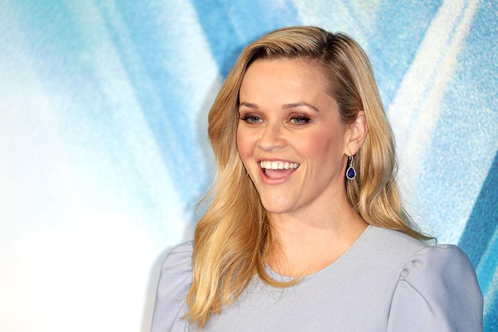 Reese Witherspoon To Produce New Country Music Competition Show