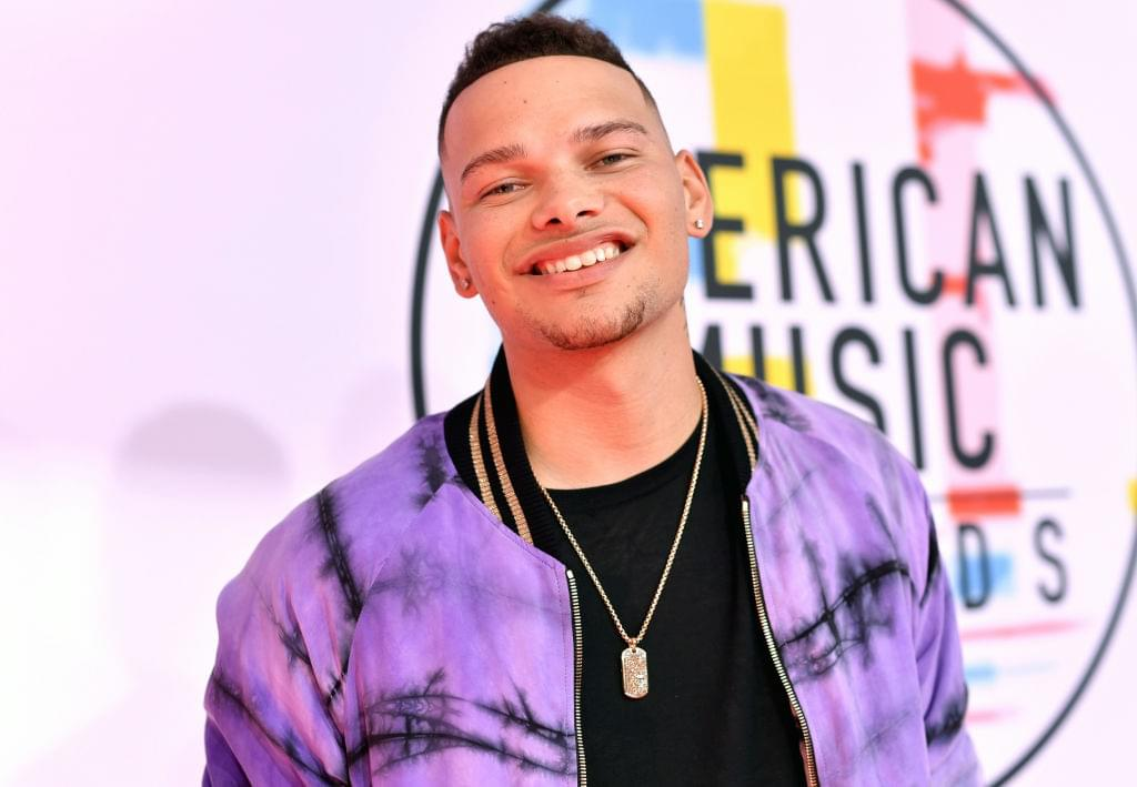 Kane Brown Wants To Work With Shania Twain…And She's All In