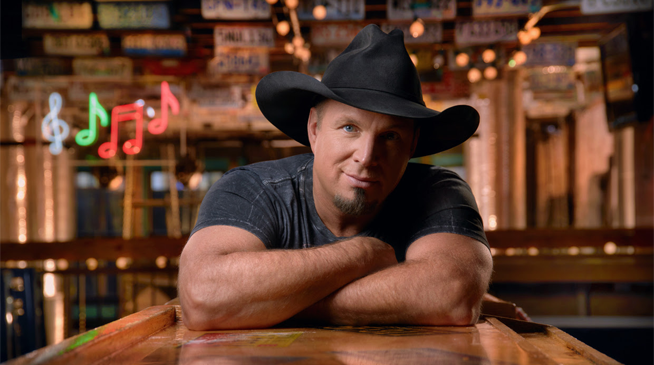 Would Garth Brooks Play the Super Bowl?