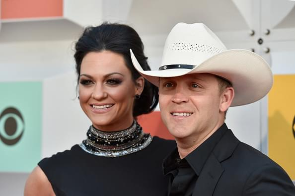 Justin Moore Has A New Family Member And She's Adorable [PHOTO]