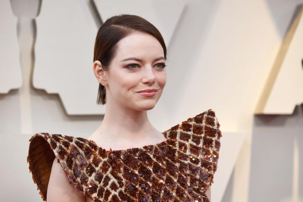 Emma Stone Is Pregnant With Her First Child [PHOTOS]