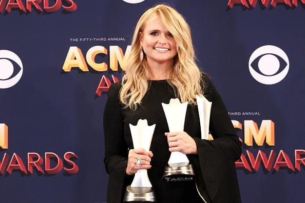 Miranda Lambert, Maren Morris Will Perform At The Grammy Awards