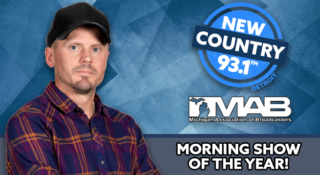 """Michigan Association of Broadcasters Name """"Broadway in the Morning"""" Best Morning Show"""