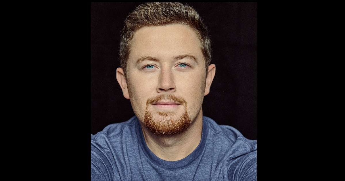 Scotty McCreery Shares a Special Social Media Musical Moment on Easter