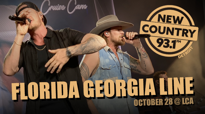 FLORIDA GEORGIA LINE | OCTOBER 28, 2021