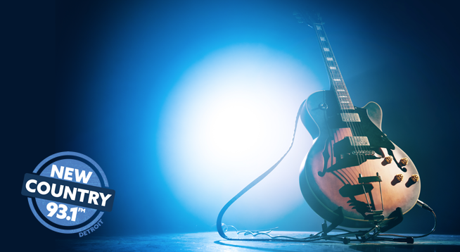 Country Music's Top Guitar Riffs