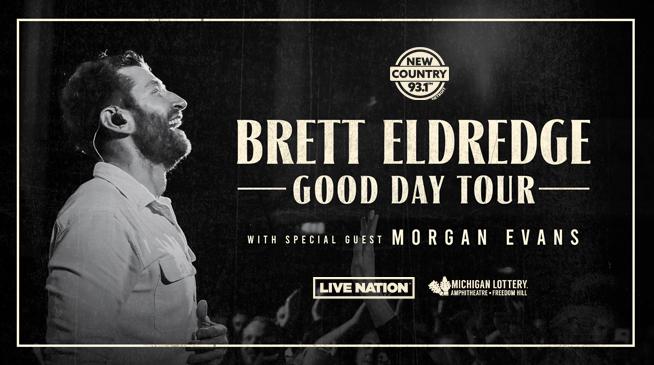BRETT ELDREDGE | SEPTEMBER 18, 2021