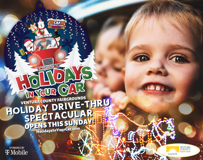 """95.1 KBBY's """"Concerts In Your Car Series – Holidays In Your Car"""" Contest Official Rules"""
