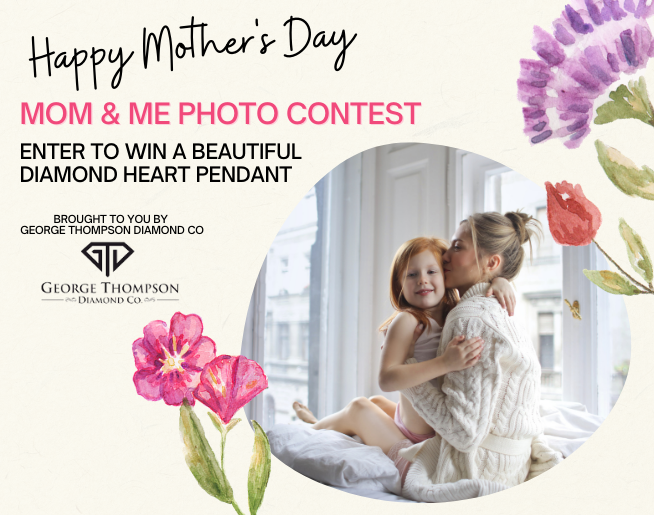 """95.1 KBBY's """"Mom and Me"""" Contest Official Rules"""