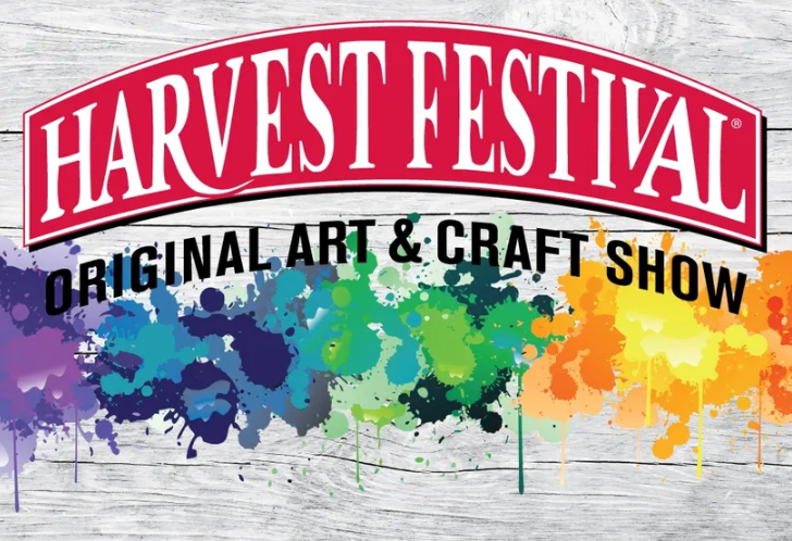 HARVEST FESTIVAL 'TEXT TO WIN' CONTEST!