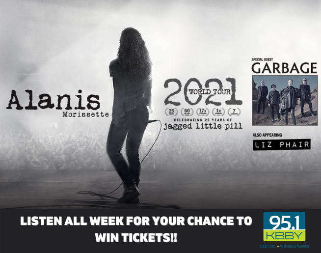 ALANIS MORISSETTE 'TEXT TO WIN' CONTEST OFFICIAL RULES