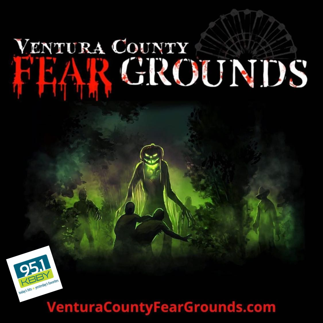 Fear Grounds 'Instagram Contest' Official Rules