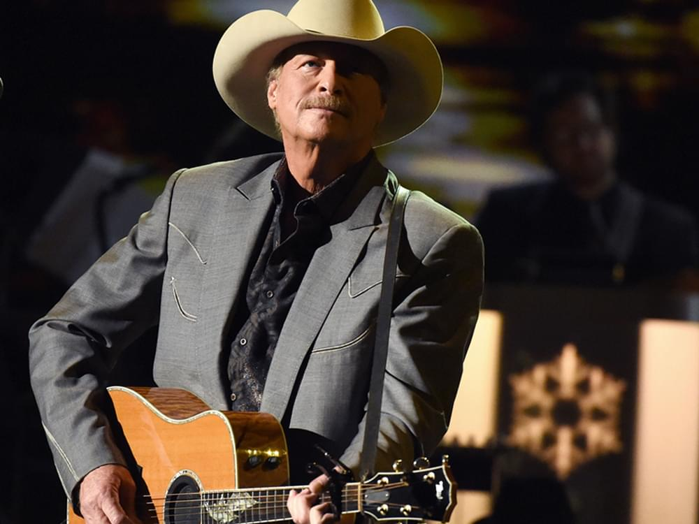 Alan Jackson Adds Tenille Townes & More to 2020 Tour