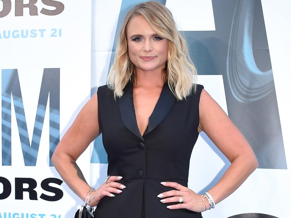 Miranda Lambert's MuttNation Gifts $160,000 in Grants to 50 Animal Shelters