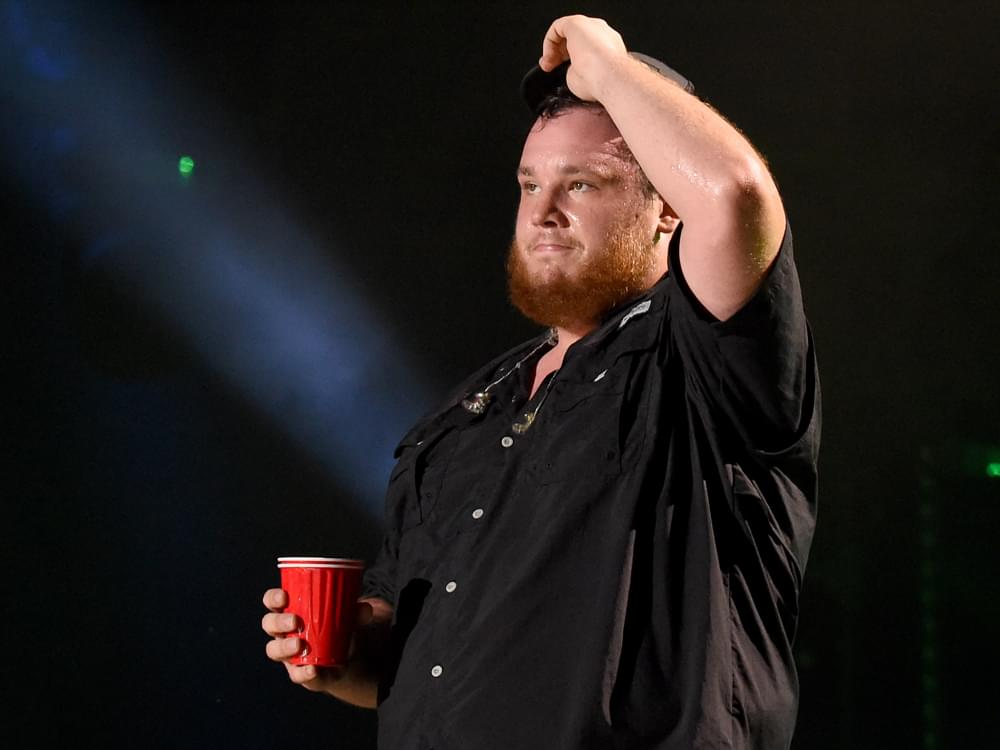 Luke Combs Teams With Miller Lite for Live-Stream Show to Support Bartenders Affected by COVID-19