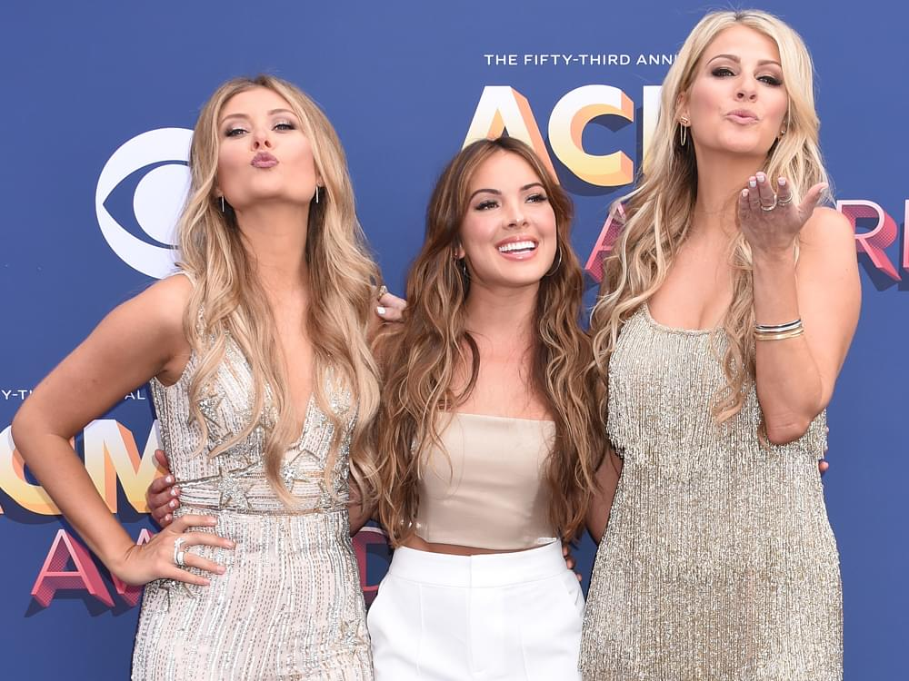 "Hannah Mulholland Departs Runaway June: ""It Is Bittersweet, But I Am Excited to Continue to Evolve & Grow"""