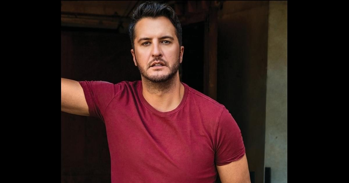 """Luke Bryan's """"Down To One"""" Video Is Available Now"""