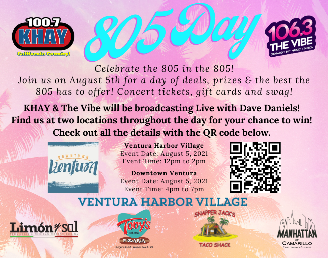 805 Day