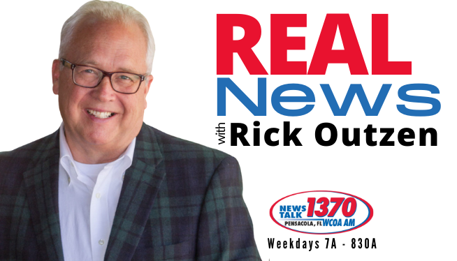 REAL News with Rick Outzen