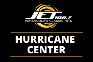 JET 100.7 HURRICANE CENTER