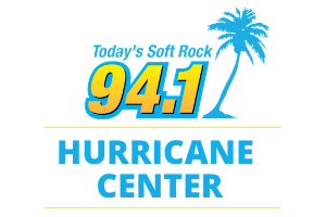 SOFT ROCK 94.1 HURRICANE CENTER