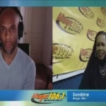 Interview with Kenny Lattimore