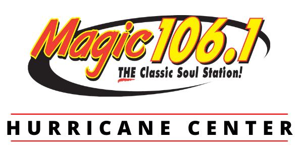 MAGIC 106 HURRICANE CENTER