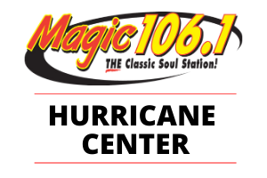 MAGIC 106 HURRICANE CENTER