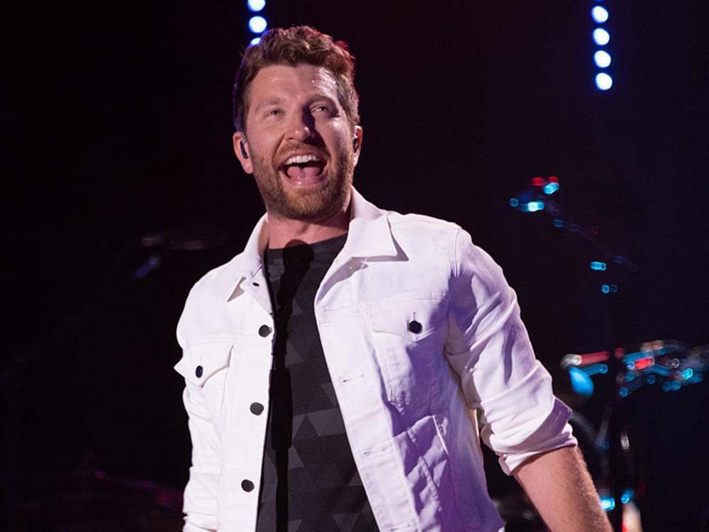 Brett Eldredge to Headline Nashville's Free 4th of July Show