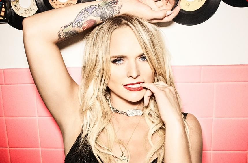 Miranda Lambert, Cody Johnson, and Lanco are coming to Biloxi in January!