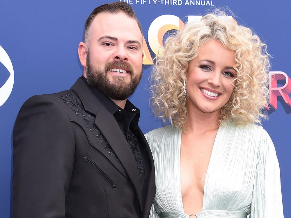 Cam and Hubby Announce They Are Expecting Their First Child