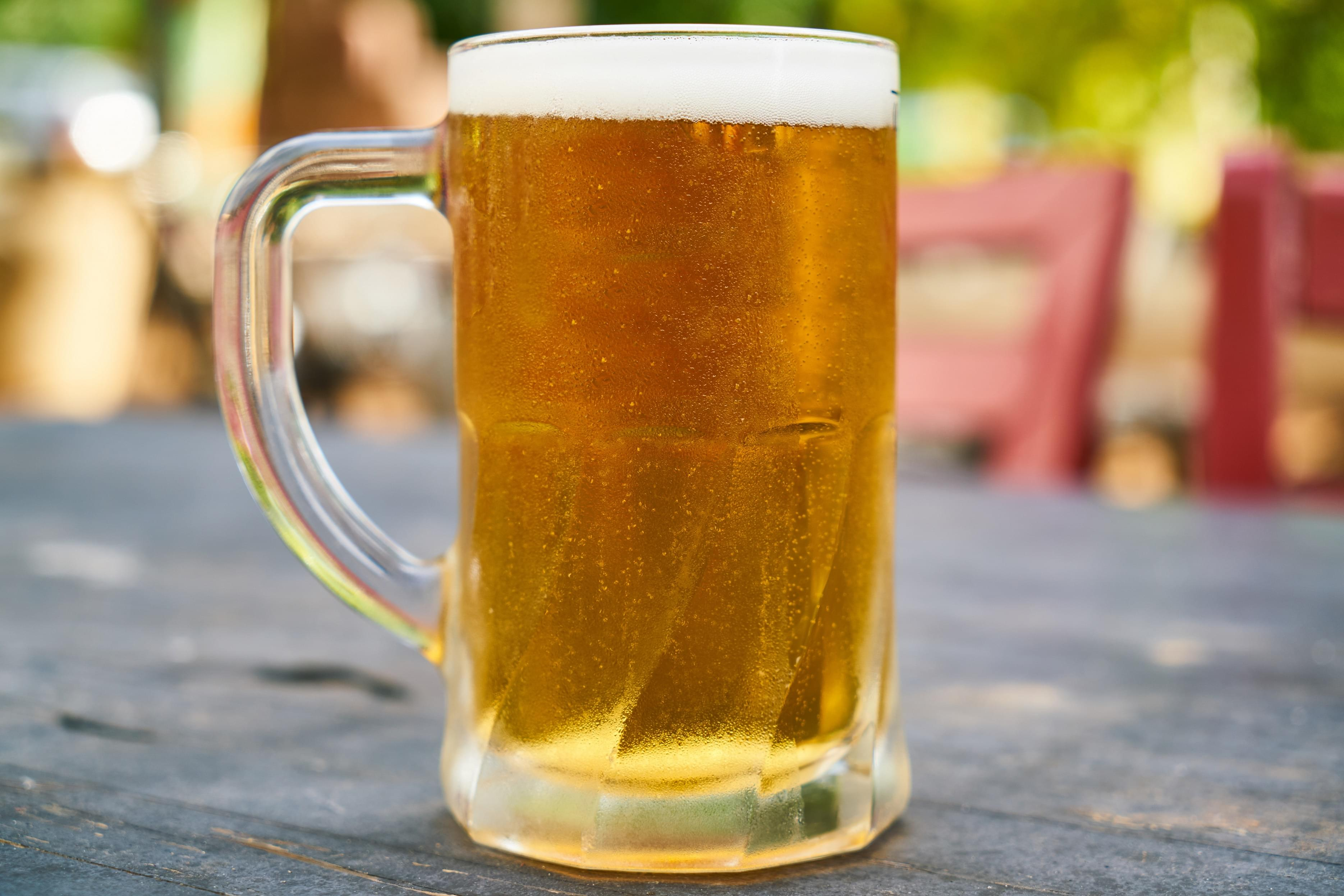 Free Beer from Natural Light in 2020!
