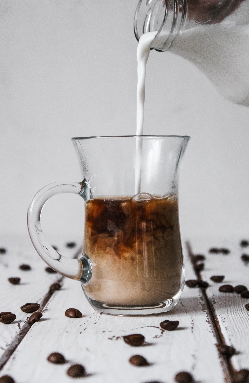 It's Finally Here…Cinnamon Toast Crunch Coffee Creamer