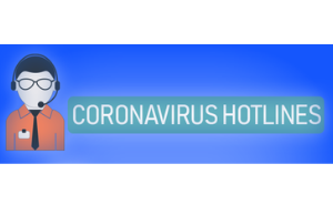 Coronavirus State Hotlines, Local Cancellations & More
