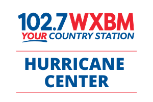 1027 WXBM HURRICANE CENTER