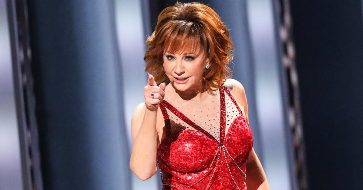 """Watch Reba McEntire's 1994 Concert Special With Performances of """"Fancy,"""" """"Respect,"""" """"9 to 5"""" & More"""
