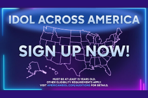 American Idol Virtual Auditions!