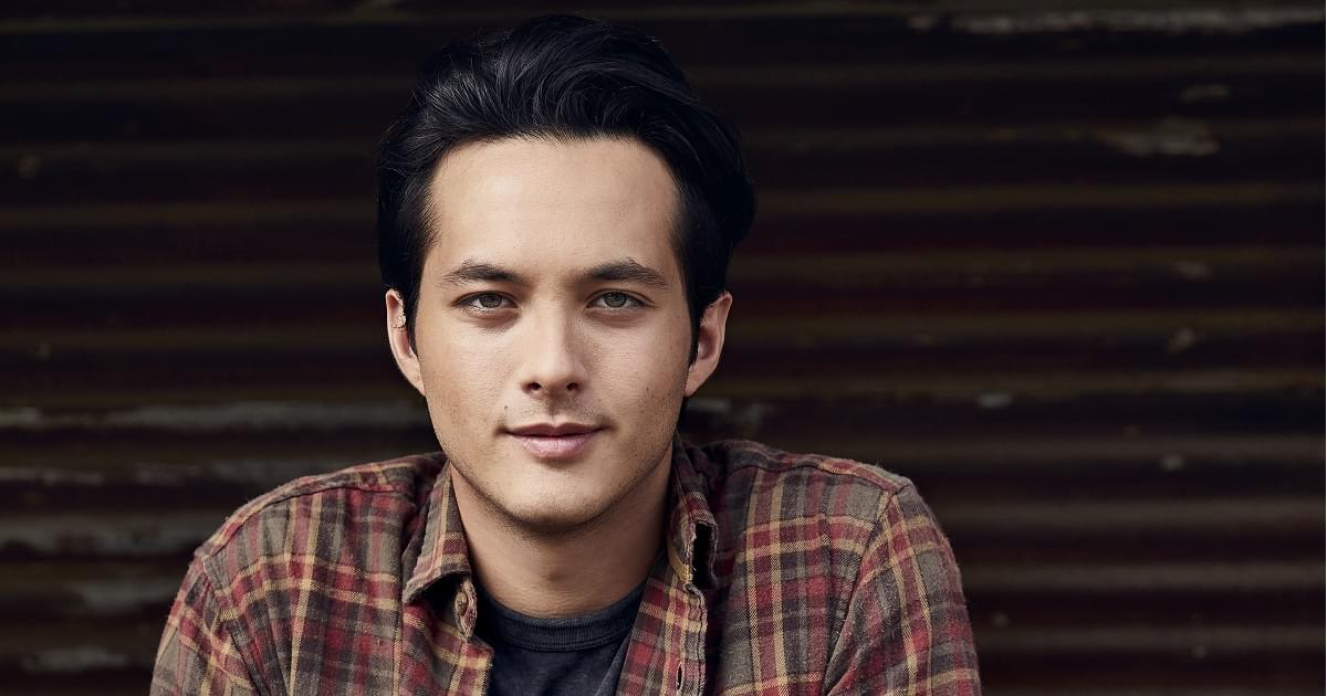 Laine Hardy Started With Elvis, Won American Idol, and Ended Up On the Ryman Stage