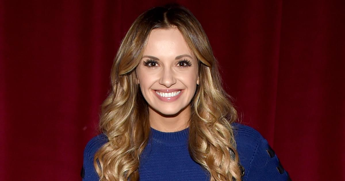 "Carly Pearce Honors Late Friend/Producer Busbee With Touching New Tune, ""Show Me Around"" [Listen]"