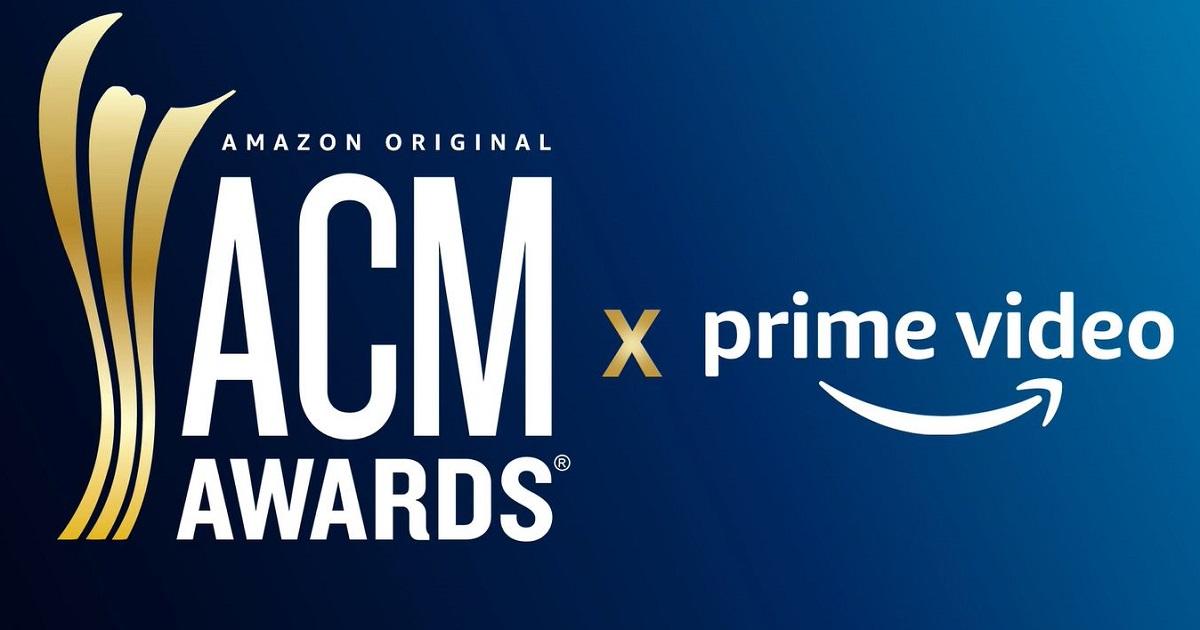 ACM Awards to Stream on Amazon Prime Video