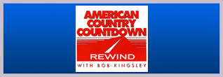 American Country Countdown Rewind