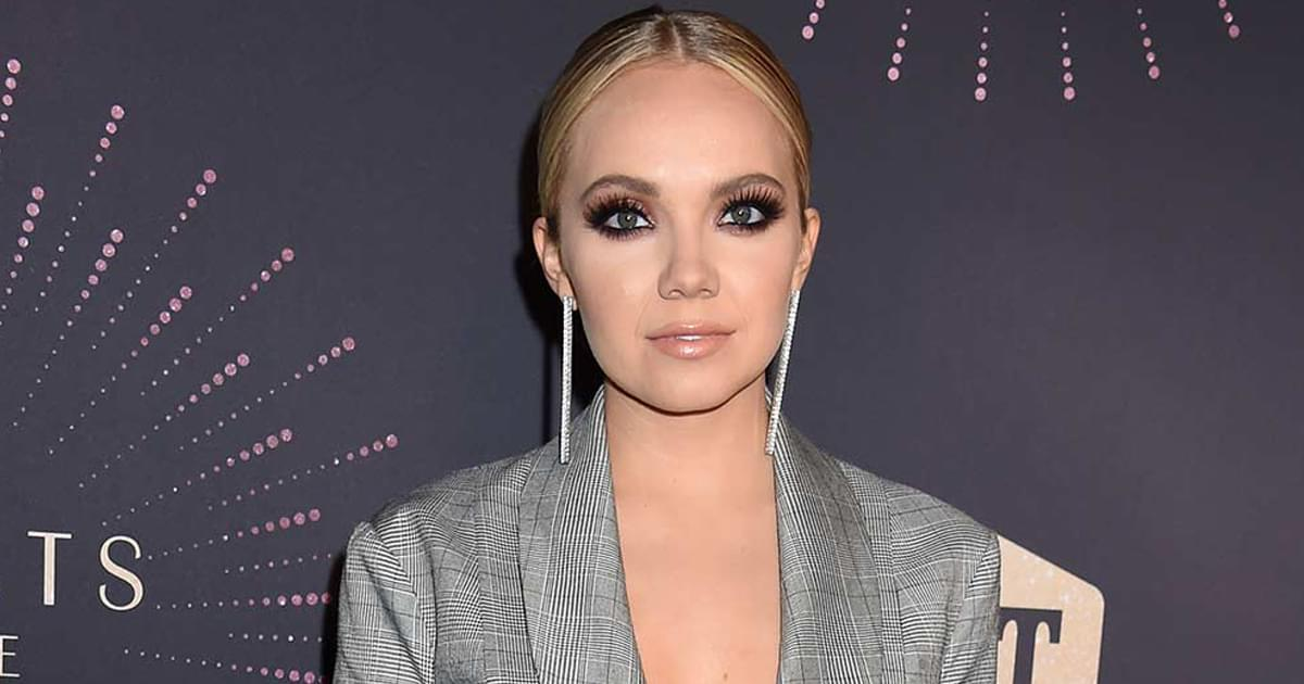 "Danielle Bradbery Shines in New Video for Sultry Single, ""Never Have I Ever"" [Watch]"