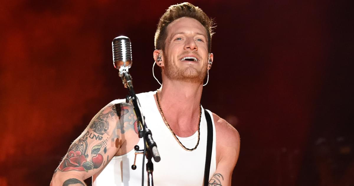 Florida Georgia Line's Tyler Hubbard Reveals Covid-19 Diagnosis