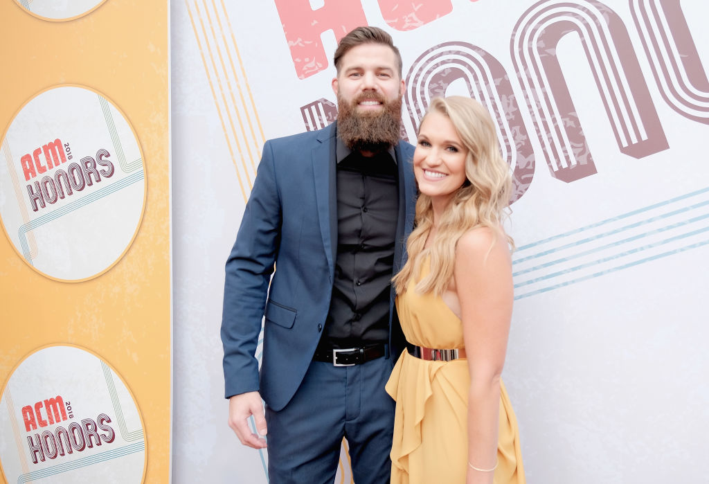 Jordan Davis And Wife Expecting Their Second Child