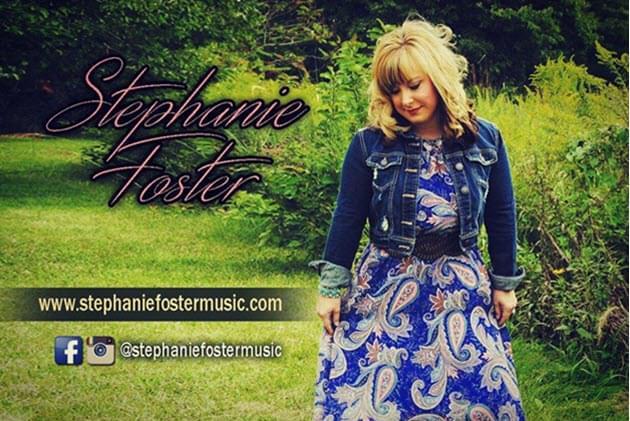 Nash Next Artist to Watch: Stephanie Foster