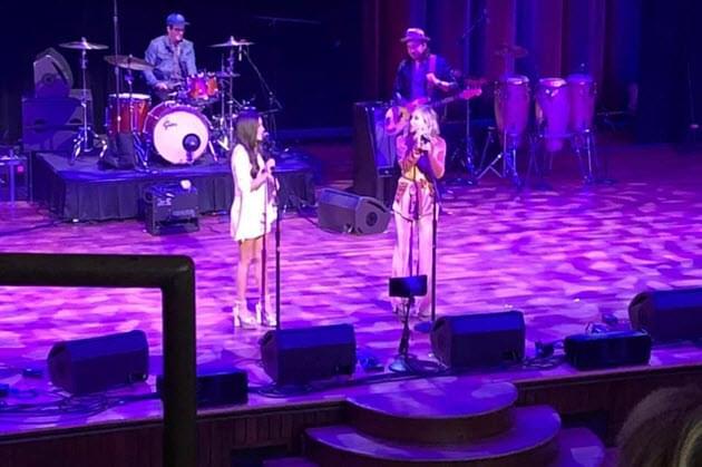 Kristin Went to Nashville, Part 2