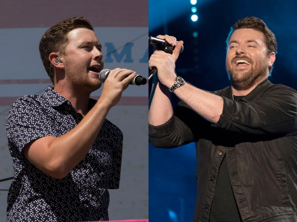 Blake Shelton's Ole Red Nashville to Host 50+ Free Performances During CMA Fest, Including Scotty McCreery, Chris Young, Midland & More